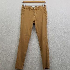 Anthropologie Pants - Hei Hei Anthropologie Chino Pants size 27